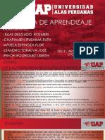 EL APRENDIZAJE DIAPOSITIVA.pptx