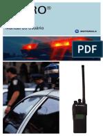 Manual de Usurio XTS1500