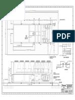 8 Daikin - Plano de Montaje Chiller AGZ226E, N334547143 Drawing