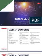 DevOps 2018 Report
