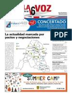 LA VOZ DE LA A6 JUNIO 2019- N_190