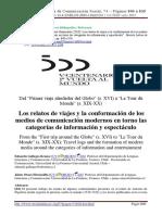 Los relatos de viajes y la conformación de los medios de comunicación modernos.pdf