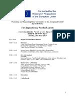 Programme Rijeka