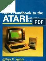 Users Handbook to the Atari