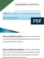2- El Método Científico (2)