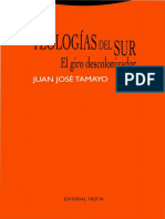 TeologiasDelSur