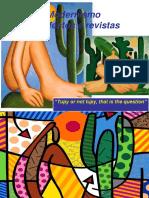 Modernismo Manifestos e Revistas Atd 2017