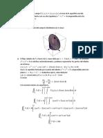 Calcula El Flujo Saliente Del Campo F