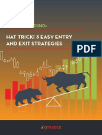 Axitrader Ebook3 Hat Trick 3 Easy Entry Exit Strategies v2