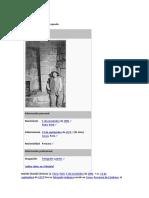 Biografias de Fotografos Peruanos
