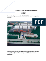 Diseño de Un Centro de Distribución