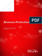 Revenue Protection Policy