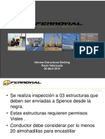 Informe Estructuras Bertling 06 Abril 2019