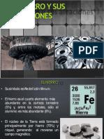 Elhierroysusaleaciones 101210213537 Phpapp01 Convertido