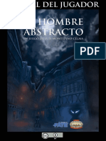 JDR Hombre Abstracto [FATE]