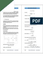 Unidad II. Int. a La Dinamica de Estructura. a La Dinamica de Estructura a La Dinamica de Estructura-1