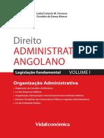 Recurso_Direito Administrativo Angolano_Volume 1