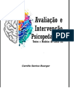 Apostila Avaliacao Psicopedagogica Convertido Converted