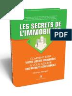 Chapitre 1 Gratuit Les Secrets Immobilier