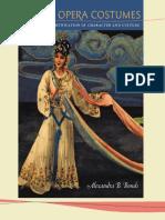 BONDS_Alexandra Beijing  Opera Costumes
