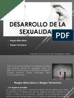 Desarrollo de La Sexualidad