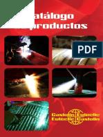 Catalogo Industrial 2017 Eutectic Mexico Web