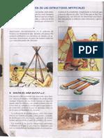 Historia Del as e Structur As