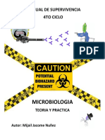 Guia de Supervivencia Microbiologia