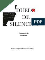 Duelo de Silencios (Corto)