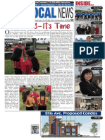 The Local News, June 01, 2019