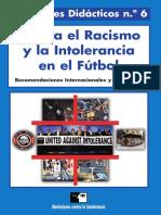 MaterialesDidacticos6_ContraRacismoIntoleranciaFutbol