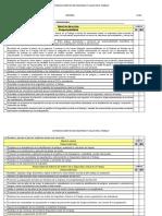 1.1.2. Check List de Responsabilidades Representante SG-SST