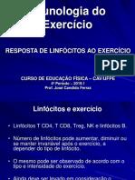 Ed. Fisica 2019.1 Exercício físico e linfócitos.pdf
