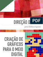 DIREÇÃO DE ARTE para Mídias Digitais - 3