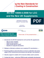 Introducing LCC ISO UK Standards_Andy Green 271109