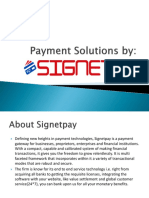 Signet Pay