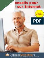 100 Conseils Pour Reussir Sur Le Web 2013