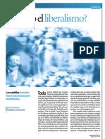 0084 Sabino - Fracaso El Liberalismo