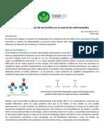 Generalidades de Fosfitos