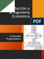 1era Presentación Económica 2019A