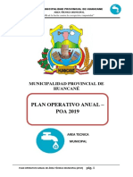 Poa Atm 2019 Huancane
