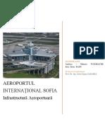 Aeroportul SOFIA Infrastructura V4
