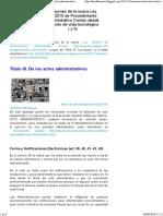 Resumen Ley 39-2015