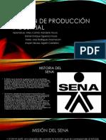 Gestión de Producción Industrial (1)