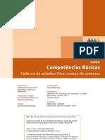 Livro Competências Básicas - FNDE