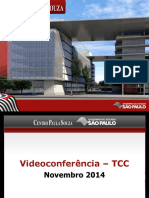 Slides Da Videoconferência Do TCC