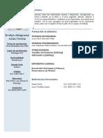 Gestión Datos y Documentos
