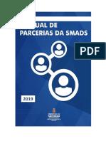 2019 - Manual de Parcerias Da Smads