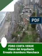 Historia de La Costa Verde-por El Arq.ernesto Aramburu