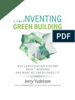 Reinventando El Edificio Verde